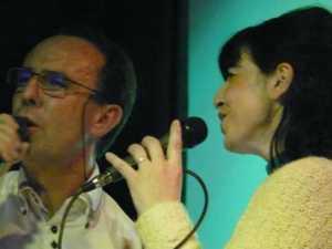 El próximo concierto de Miguel y Mariavi será en Argamasilla 1