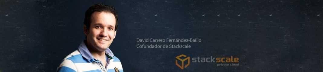 David Carrero Stackscale 1068x239 - David Carrero participa en el programa de tecnología En.Digital