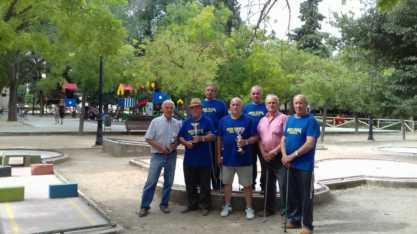 II Torneo de Minigolf MAESA y DXT Herencia feria 2017a 417x234 - Disputada la fase final del torneo de minigolf MAESA y DXT Herencia