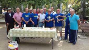 II Torneo de Minigolf MAESA y DXT Herencia feria 2017e