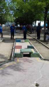 II Torneo de Minigolf MAESA y DXT Herencia feria 2017o 169x300 - Disputada la fase final del torneo de minigolf MAESA y DXT Herencia