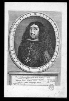 JUAN JOSE DE AUSTRIA. BIBLIOTECA NACIONAL 3 231x339 - El retrato de Don Juan José de Austria en el Convento de la Merced de Herencia