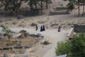 Perlé se despide del Asia Central 17