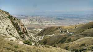 Perlé se despide del Asia Central 24