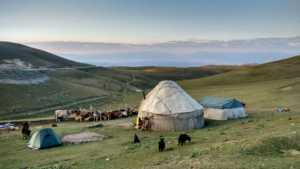 Perlé se despide del Asia Central 23