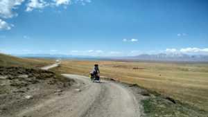 Perlé se despide del Asia Central 22