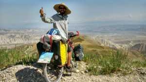 Perlé se despide del Asia Central 21