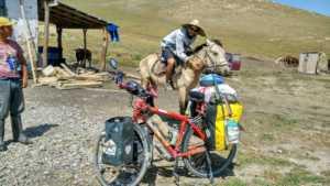 Perlé se despide del Asia Central 19
