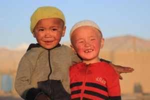 Perlé se despide del Asia Central 18