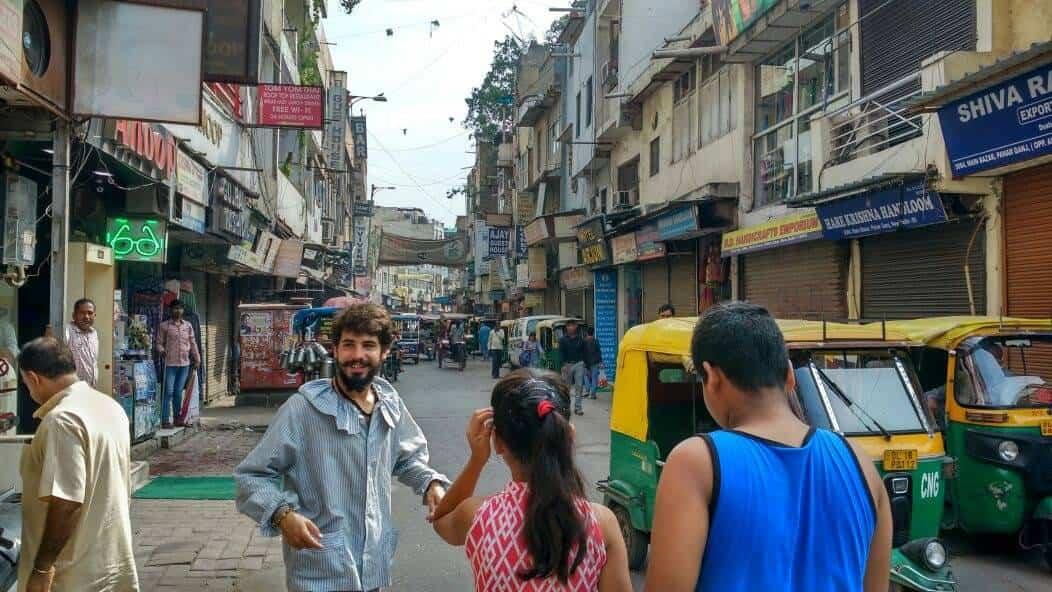 Perle por el mundo a los pies del Himalaya03 - Perlé a los pies del Himalaya