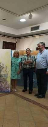 Premiados en el XXXV Certamen Nacional de Pintura Jesús Madero 19