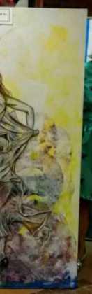 Premiados en el XXXV Certamen Nacional de Pintura Jesús Madero 13