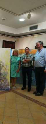 Premiados en el XXXV Certamen Nacional de Pintura Jesús Madero 12