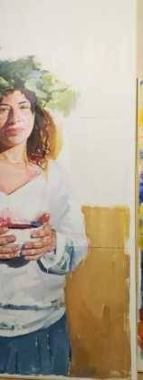 Premiados en el XXXV certamen nacional de Pintura Jesús Madero04 158x420 - Premiados en el XXXV Certamen Nacional de Pintura Jesús Madero