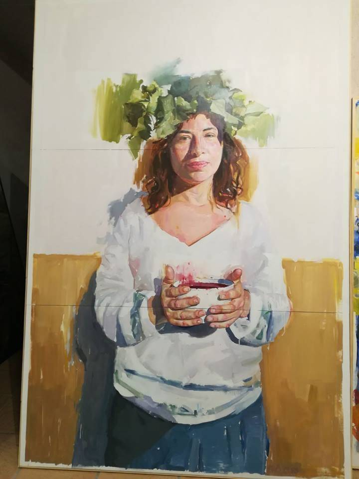 Premiados en el XXXV Certamen Nacional de Pintura Jesús Madero 4