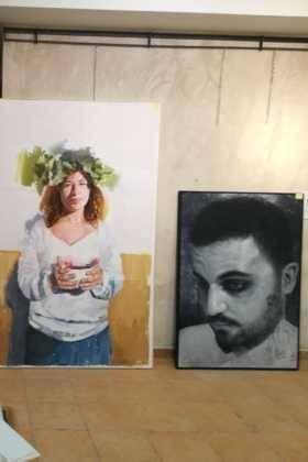 Premiados en el XXXV Certamen Nacional de Pintura Jesús Madero 16