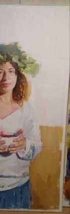 Premiados en el XXXV Certamen Nacional de Pintura Jesús Madero 8