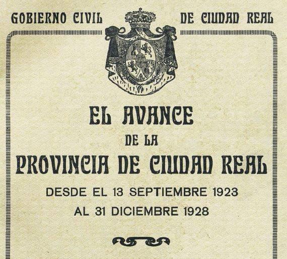 Los años 20 en Herencia 13
