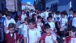 colegio ntra sra mercedes procesion imagen virgen 2