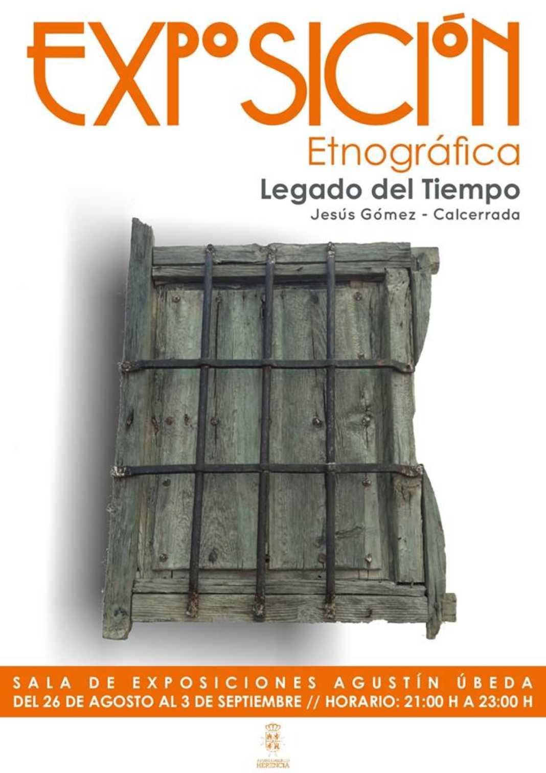 el legado del tiempo exposicion etnografica de Jesus Gomez 1068x1512 - Legado del tiempo. Exposición etnográfica de Jesús Gómez