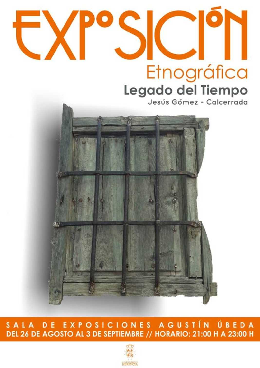 Legado del tiempo. Exposición etnográfica de Jesús Gómez 22