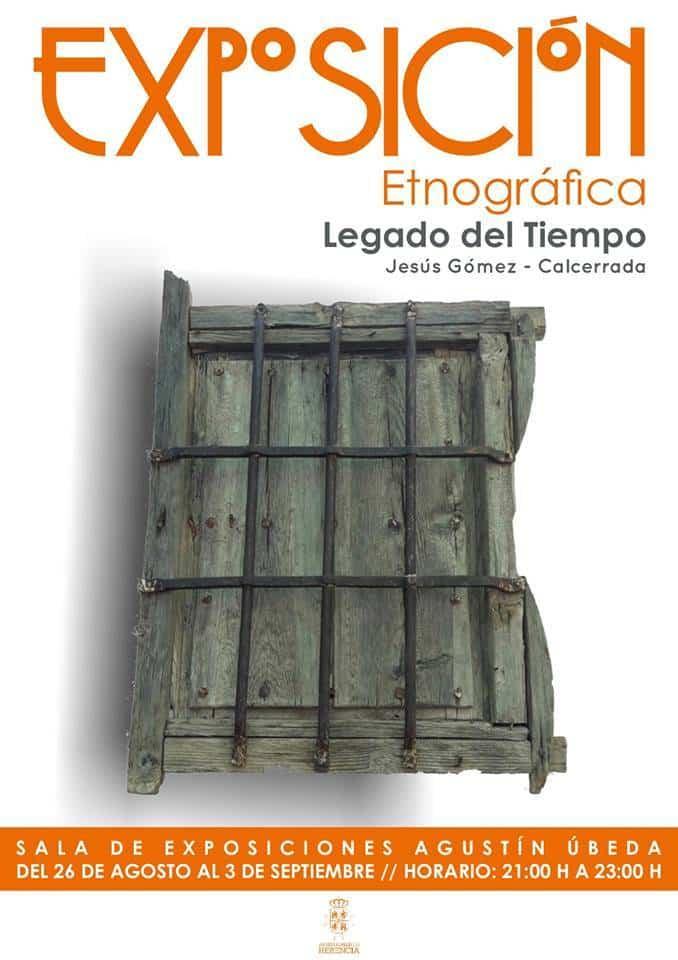 el legado del tiempo exposicion etnografica de Jesus Gomez - Legado del tiempo. Exposición etnográfica de Jesús Gómez
