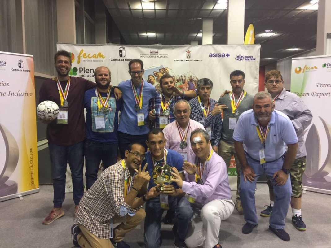 """Nuevo éxito deportivo para los chicos del Centro """"El Picazuelo"""" 4"""
