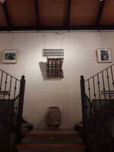 exposicion etnografica de Jesus Gomez Calcerrada02 231x308 - Legado del tiempo. Exposición etnográfica de Jesús Gómez