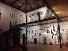 exposicion etnografica de Jesus Gomez Calcerrada08 226x170 - Legado del tiempo. Exposición etnográfica de Jesús Gómez