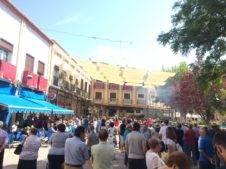 fiesta de la vendimia 2017 herencia 1 226x169 - Fotografías de la Fiesta de la Vendimia en Herencia