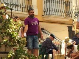 fiesta de la vendimia 2017 herencia 10 265x199 - Fotografías de la Fiesta de la Vendimia en Herencia