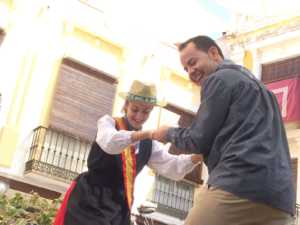 Fotografías de la Fiesta de la Vendimia en Herencia 6