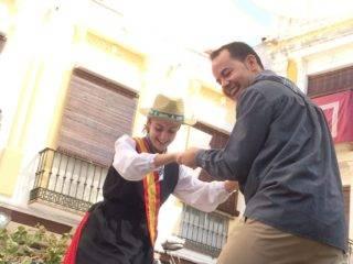 fiesta de la vendimia 2017 herencia 13 320x240 - Fotografías de la Fiesta de la Vendimia en Herencia