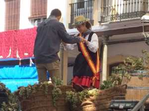 Fotografías de la Fiesta de la Vendimia en Herencia 9