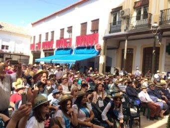 fiesta de la vendimia 2017 herencia 6 341x256 - Fotografías de la Fiesta de la Vendimia en Herencia