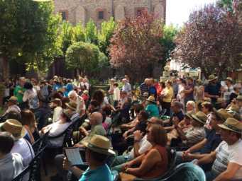 fiesta de la vendimia 2017 herencia 9 341x256 - Fotografías de la Fiesta de la Vendimia en Herencia