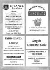 libro feria fiestas herencia 2017 septiembre 121 169x239 - Programa oficial de la Feria y Fiestas de Herencia 2017