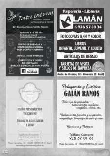 libro feria fiestas herencia 2017 septiembre 133 226x320 - Programa oficial de la Feria y Fiestas de Herencia 2017