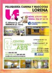 libro feria fiestas herencia 2017 septiembre 30 169x239 - Programa oficial de la Feria y Fiestas de Herencia 2017