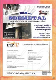 libro feria fiestas herencia 2017 septiembre 42 226x320 - Programa oficial de la Feria y Fiestas de Herencia 2017