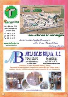 libro feria fiestas herencia 2017 septiembre 49 226x320 - Programa oficial de la Feria y Fiestas de Herencia 2017