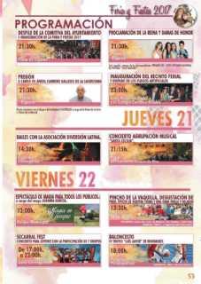 libro feria fiestas herencia 2017 septiembre 54 227x320 - Programa oficial de la Feria y Fiestas de Herencia 2017