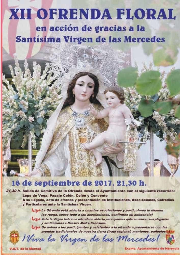 Programa oficial de la Feria y Fiestas de Herencia 2017 63