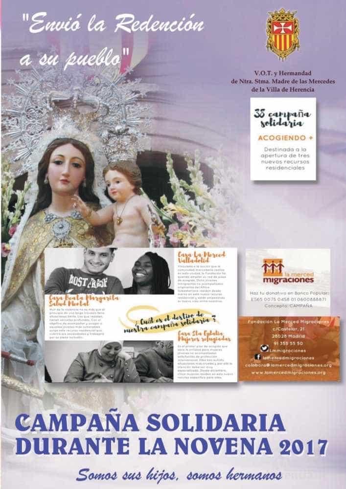 Programa oficial de la Feria y Fiestas de Herencia 2017 65