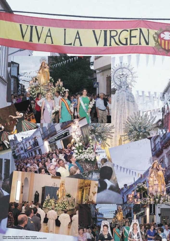 Programa oficial de la Feria y Fiestas de Herencia 2017 66