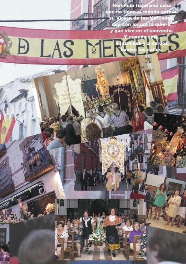 Programa oficial de la Feria y Fiestas de Herencia 2017 67