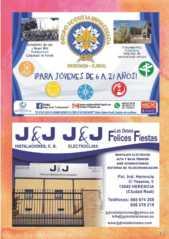 libro feria fiestas herencia 2017 septiembre 72 169x239 - Programa oficial de la Feria y Fiestas de Herencia 2017