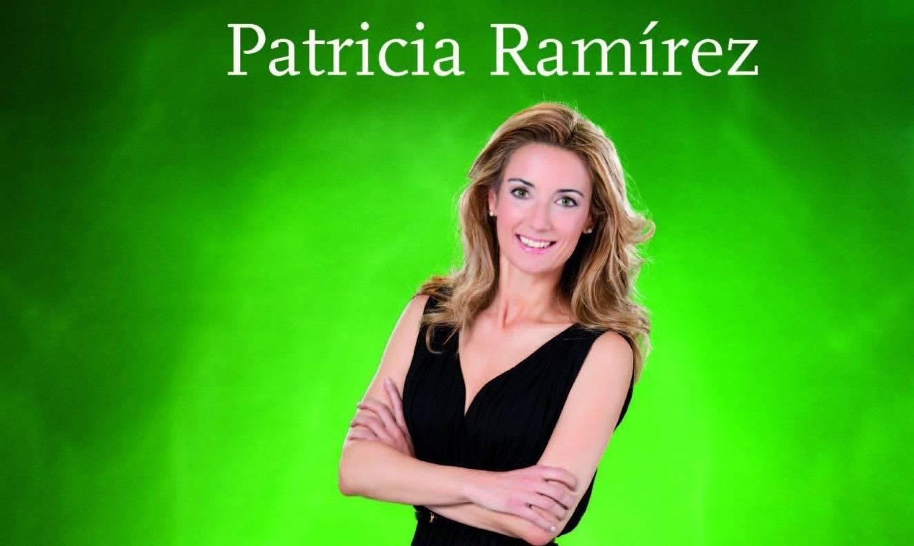 patricia ramirez psicologa - La psicóloga deportiva Patricia Ramirez visitará Herencia el próximo otoño
