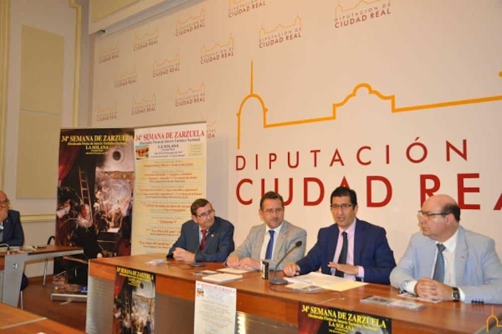 apoyo a fiestas interes nacional diputacion ciudad real - Diputación de Ciudad Real reforzará el apoyo al Carnaval de Herencia