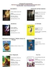 cartelera de cinemacha del 27 de octubre al 02 de Noviembre 212x300 - Programación Cinemancha del viernes 27 al jueves 02
